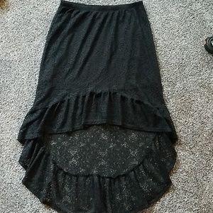 991f932d2789b Lily White Skirts for Women | Poshmark